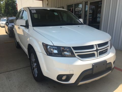 Pre-Owned 2019 Dodge Journey GT AWD 4D Sport Utility