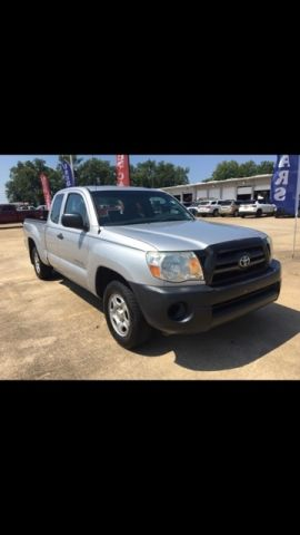 Pre-Owned 2010 Toyota Tacoma Base RWD 4D Access Cab